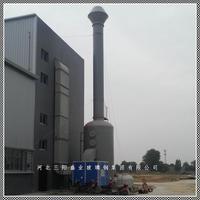 供应BFN系列玻璃钢高浓度酸雾净化塔