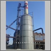 电厂大型脱硫塔说明