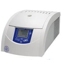 Sigma小型台式高速冷冻离心机 1-14K