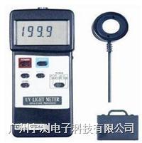 紫外辐照计(紫外强度计)UVA-365台湾路昌