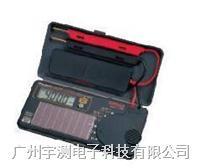 日本三和PS-8A便携式太阳能充电数字万用表PS8A PS8A