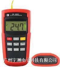 台湾贝克莱斯BK-8800 K/J型温度计(单组输入) BK8800 BK8800
