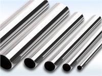 西安304不锈钢抛光管(Ф10x1-2)