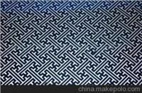 西安316不锈钢拉丝花纹板