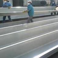 201/304不锈钢天沟西安加工 201/304不锈钢天沟西安加工