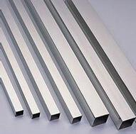 西安不锈钢装饰管38*25(304) 38*25不锈钢装饰管