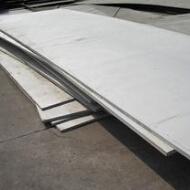 不锈钢中厚板规格表厂家价格