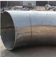 西安最大的不锈钢板卷筒圈圆焊接厂家??