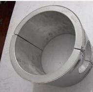 西安不锈钢板卷筒圈圆焊接