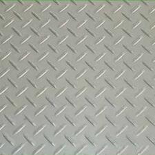 西安不锈钢花纹板/西安不锈钢防滑板
