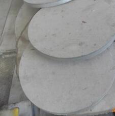 不锈钢板割圆/切方/割方