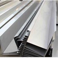 不锈钢天沟材料加工安装维修 不锈钢板加工不锈钢天沟