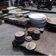 西安市场不锈钢材料半成品回收销售 不锈钢板半成品加工销售回收等
