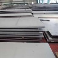 西安30408不锈钢中厚板