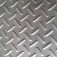 西安3mm304不锈钢花纹板