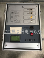 变频抗干扰介质损耗测试仪  TK3580B