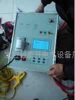 触摸屏异频介质损耗测试仪 TK3580E