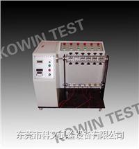线材摇摆试验机,线材弯折摇摆试验机 KW-YB-8014