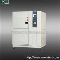 LED光电冷热冲击试验箱,LED产品快速温度冲击试验箱 KW-TS-80F