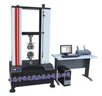 电脑控制万能拉力试验机 金属塑胶橡胶拉力试验机 KW-LL-9000A