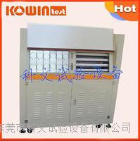 新能源紫外光老化耐候试验箱_新能源紫外光老化测试仪_新能源紫外光老化试验箱 KW-UV3