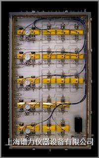 在线过程气相色谱仪自定义采样系统 wasson-ece