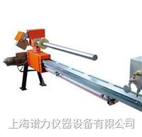 SCP3000 用于窑炉入口的气体取样系统