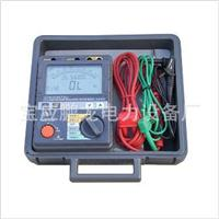 供应高压数字绝缘电阻测试仪(品质保证.服务完善) PL-VBM