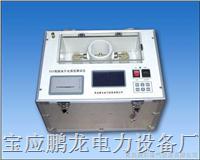 供应变压器油耐压测试仪(全自动试油器)厂家直销。
