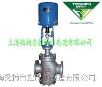 电动双座调节阀 ZDSF(H)