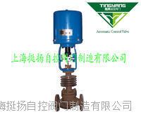 电动高温调节阀 ZRSGW-P(M)
