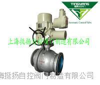 防爆型电动固定球阀 BQ947H