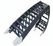 承重型工程塑料拖链 承重型工程塑料拖链