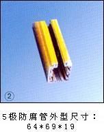 5极防腐管式万博Manbetx官网 ST
