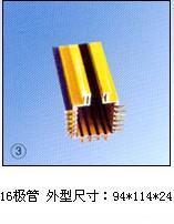 16极管式万博Manbetx官网 ST