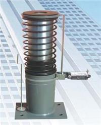 电梯专用油压缓冲器