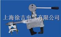 梯车专用的防倾制动器 WXC-I型