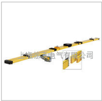 DHGJ-4-50铝合金外壳多极滑触线 DHGJ-4-50
