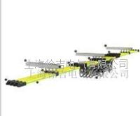 DHH-500/800单极滑触线 DHH-500/800