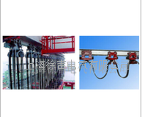 HCI-10#工字钢电缆滑线  HCI-10#工字钢电缆滑线