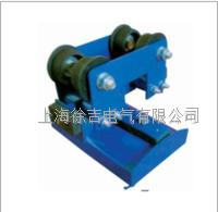 GHC-Ⅰ10#工字钢电缆传导滑车 GHC-Ⅰ10#