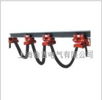 HC-II型工字钢电缆滑车