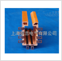 HFPF防尘滑触线  HFPF