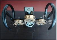 JXZ-3三轮导线直弯器 铜管校直器三轮导线直弯器