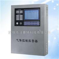 DR-2000型气体控制报警器  DR—2000