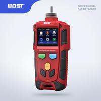 便携式红外甲醇气体检测仪 B1010-CH4O-IR