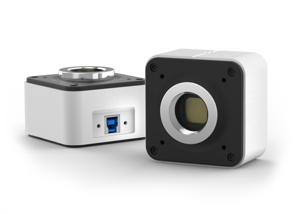 MC2000显微镜成像系统摄像头