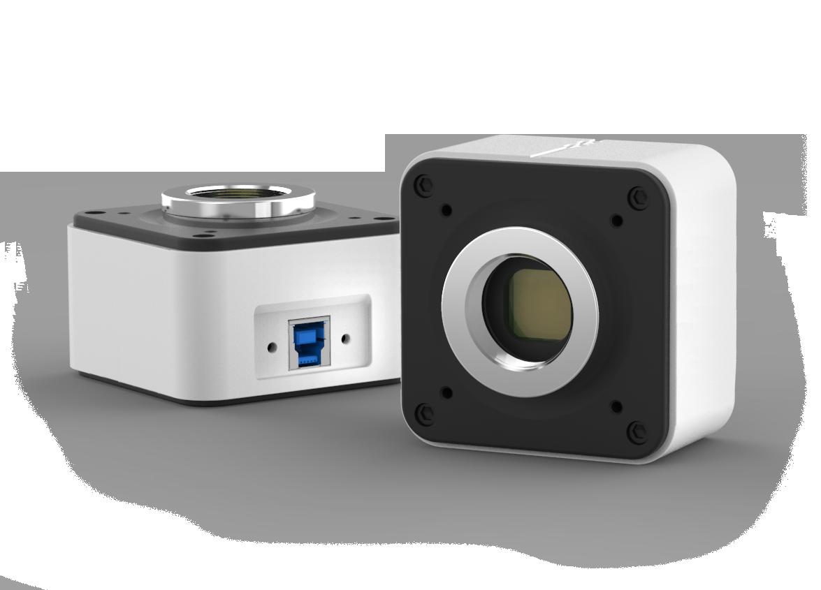 MC500Pro荧光显微镜系统成像摄像头