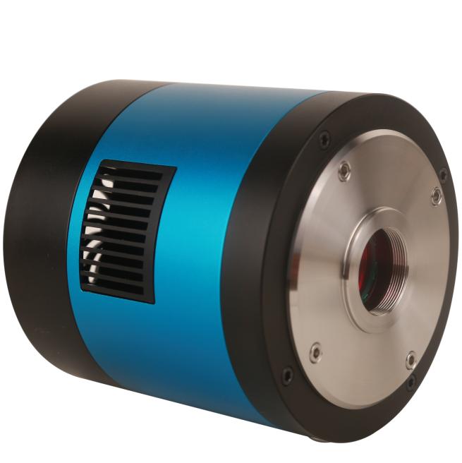 H-694C化学发光荧光显微镜CCD工业相机