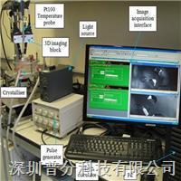 晶体晶面生长动力学测定仪